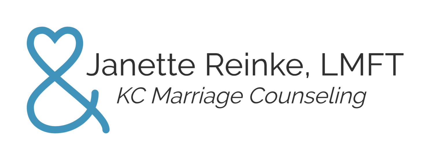 Kansas City Marriage Counseling | Janette Reinke | Adult ADHD Treatment | ADHD Couples Counseling