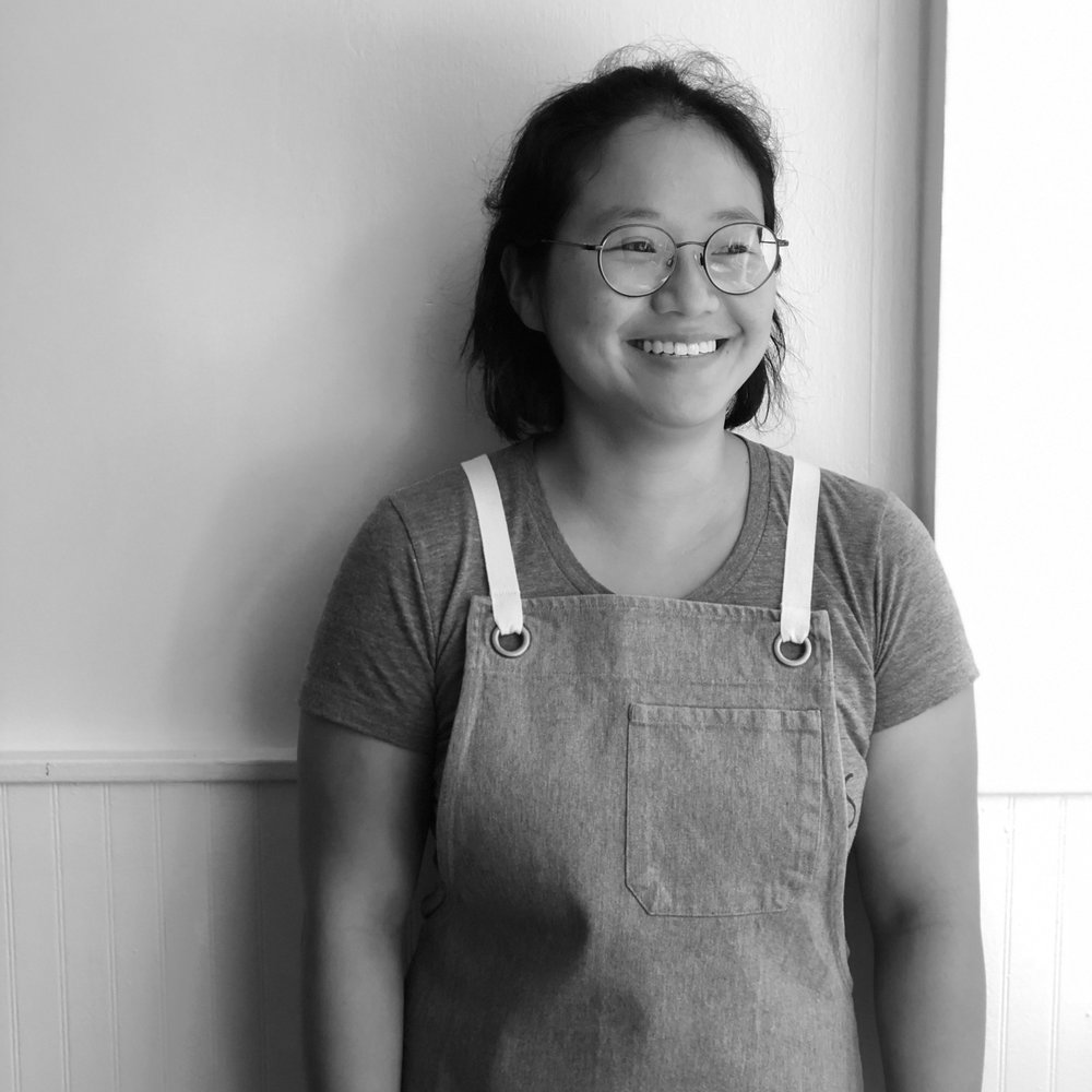 THEODORA FAN lead event chef / operations manager