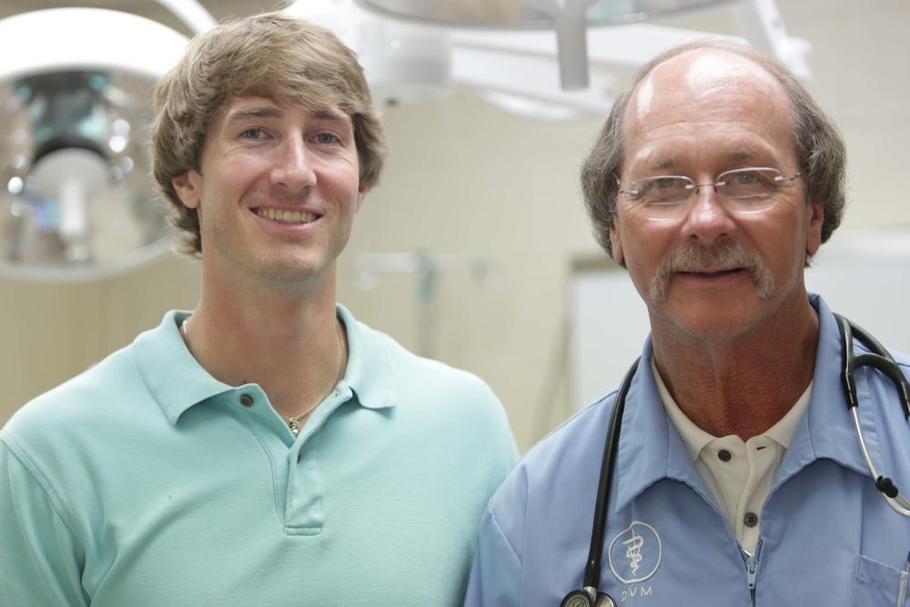 Dr. Michael Hicks Dr. Stuart Hicks Vet Care.jpg