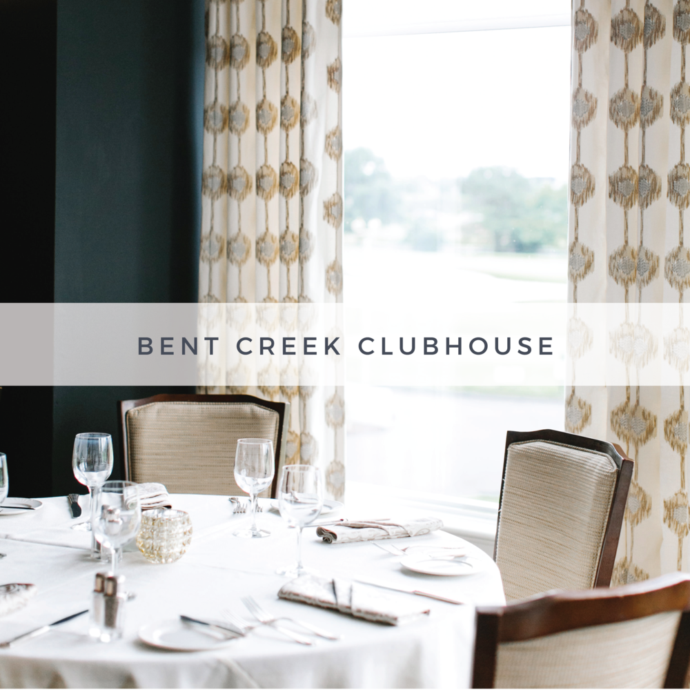 Bent Creek Clubhouse