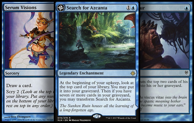 Grixis Control Primer The Daely Brew