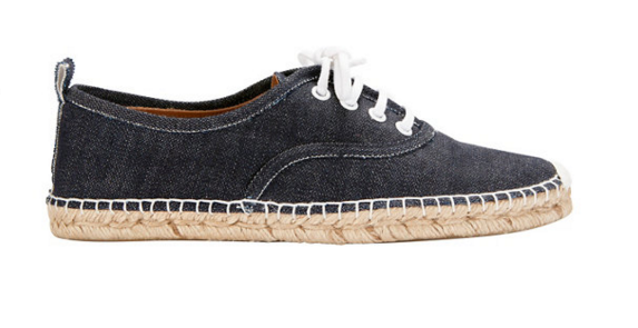 Flamingos Jetset Lace Up Denim Espadrille Sneaker.PNG