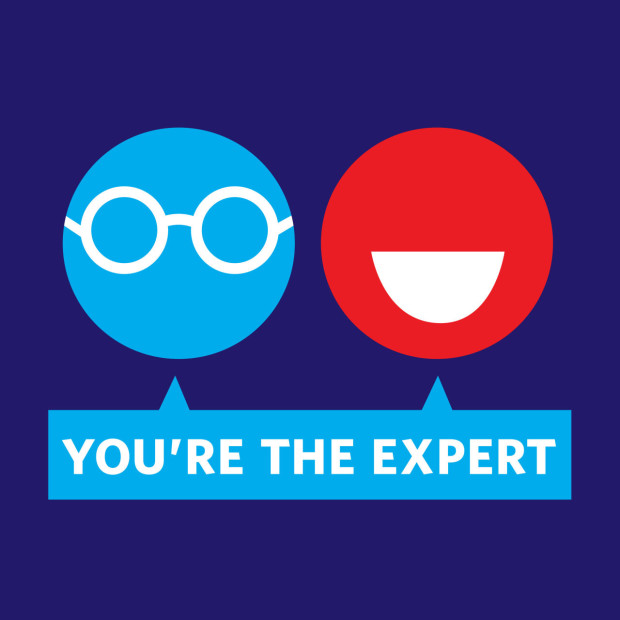 You're the Expert with Chris Duffy