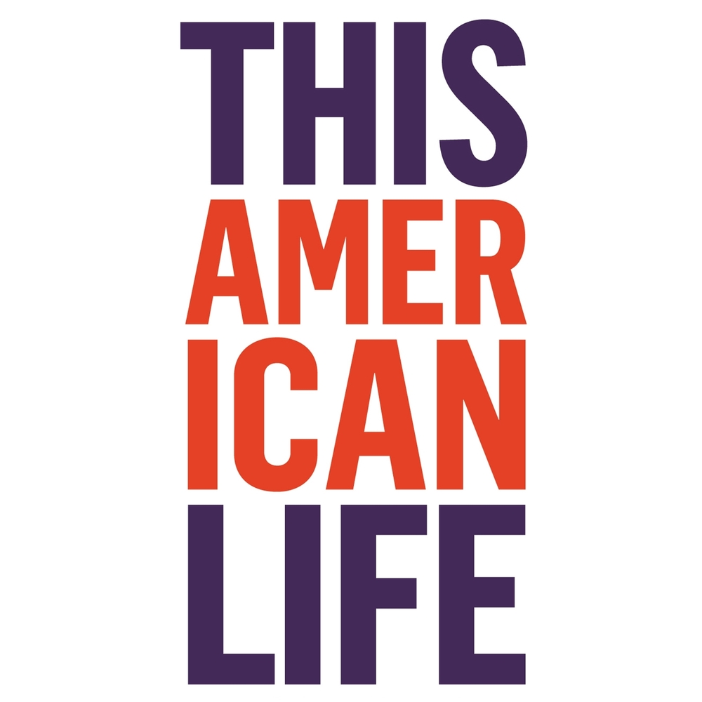 This American Life with Ira Glass