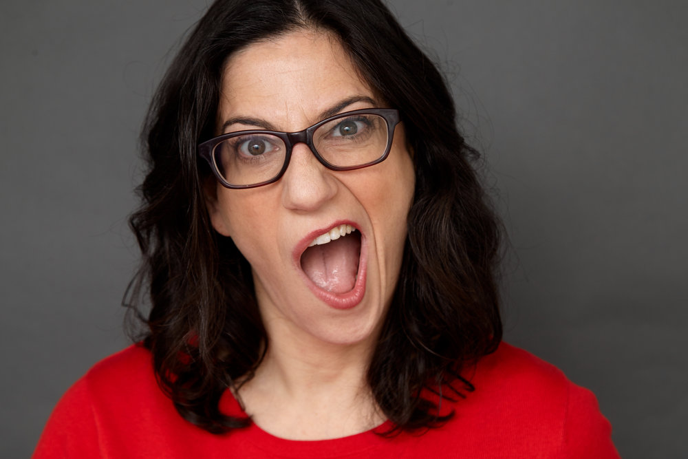 Photo: Headshot Truck