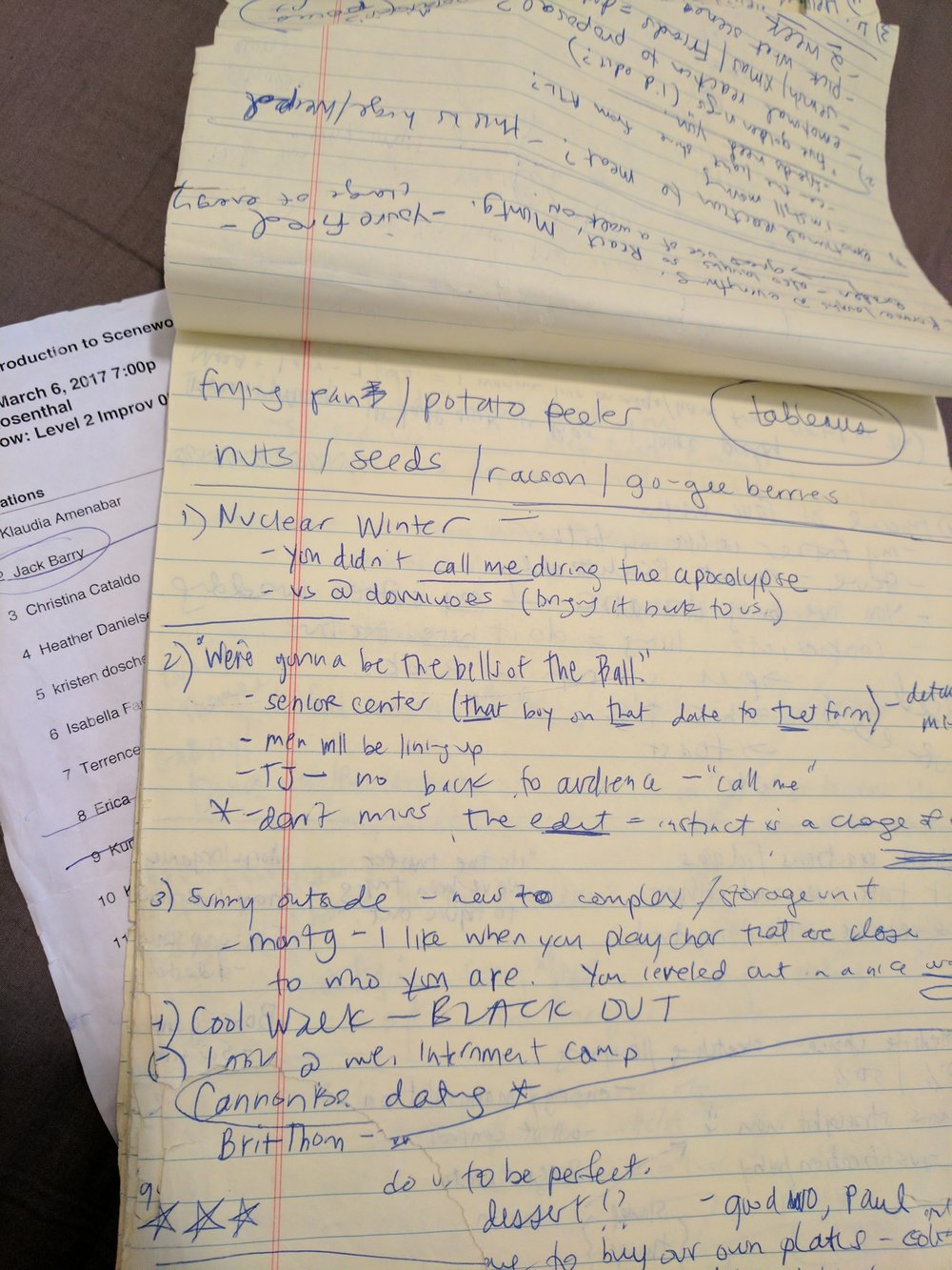 notes-improv-notebook