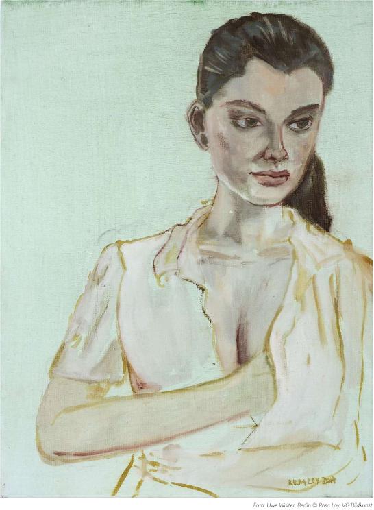 Rosa Loy