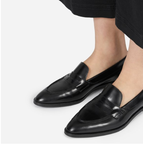 The Modern Penny Loafer - 5 Places to Snag the Perfect Loafers & Mules for Fall - Sabine Forever - sabineforever.com.png