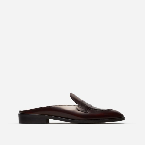 The Modern Penny Loafer Mule - 5 Places to Snag the Perfect Loafers & Mules for Fall - Sabine Forever - sabineforever.com.png