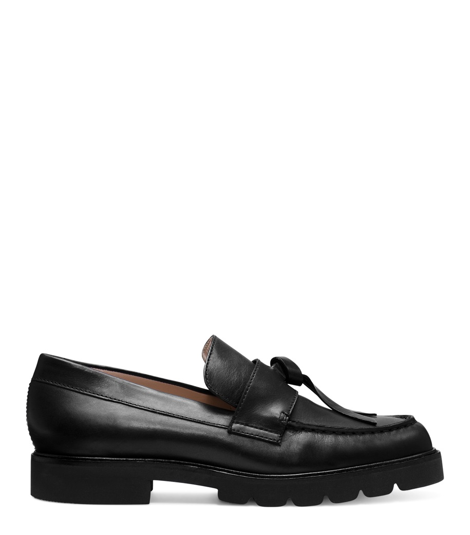 Stuart Weitzman- 5 Places to Snag the Perfect Loafers & Mules for Fall -Sabine Forever - sabineforever.com.jpg