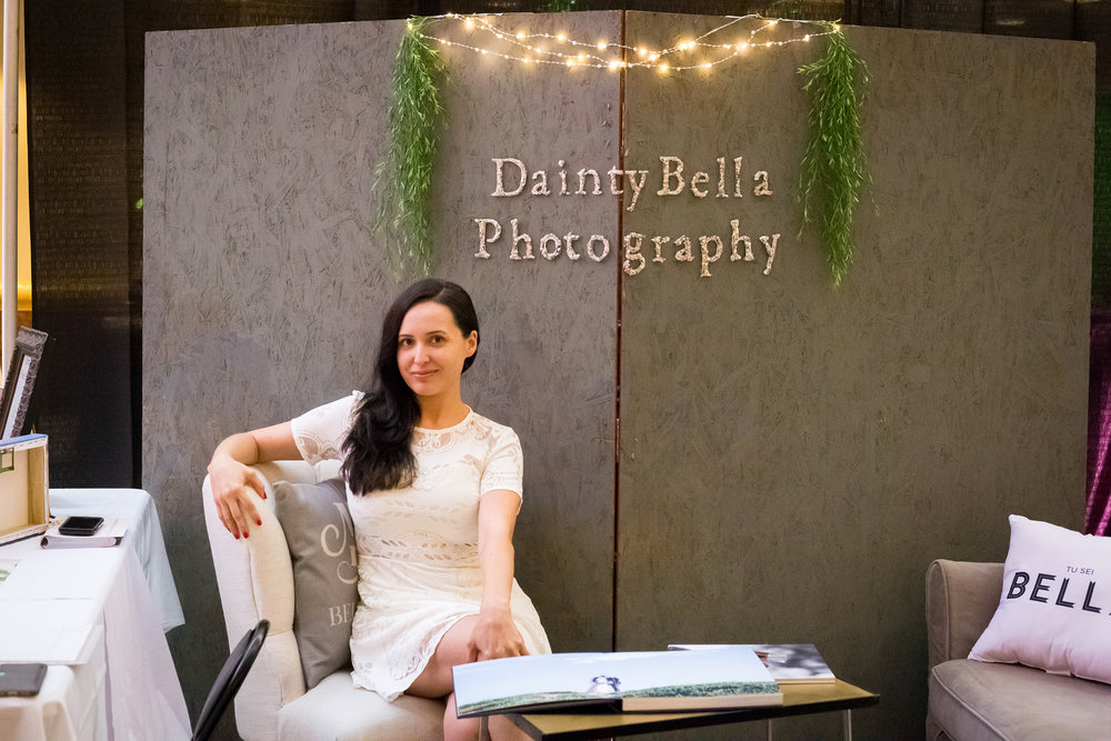 Photo Courtesy: Dainty Bella Photography