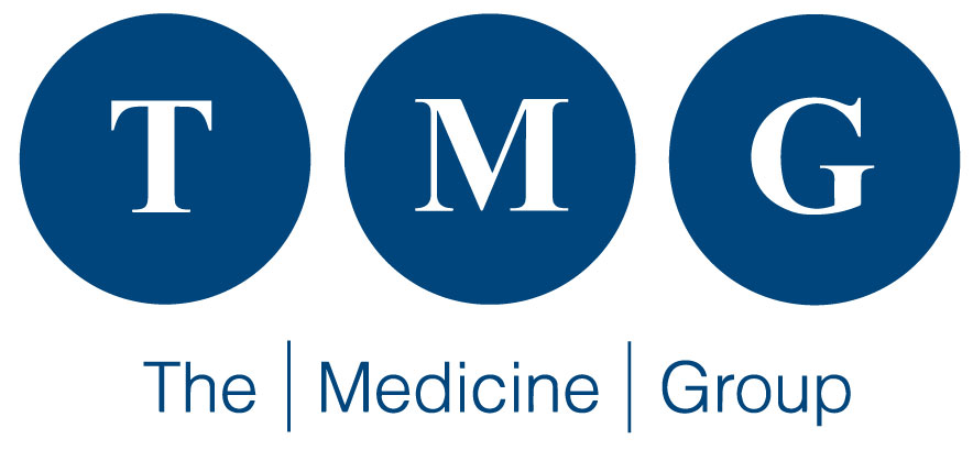 The Medicine Group healthcare communications company