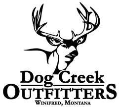 Dog Creek Outfitters #9737