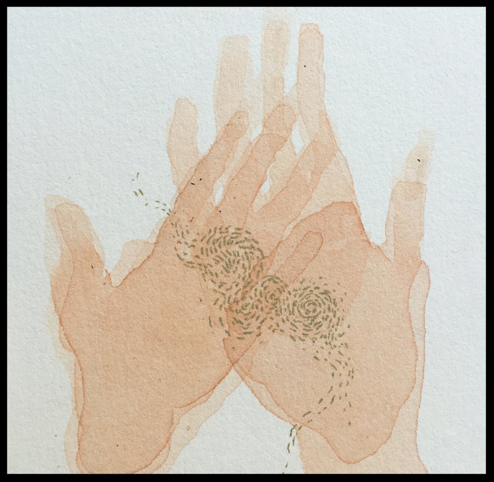 Hands IV