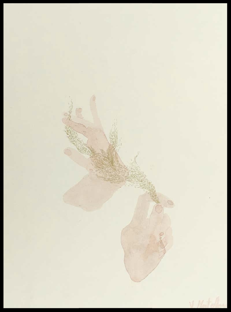 Hands IX