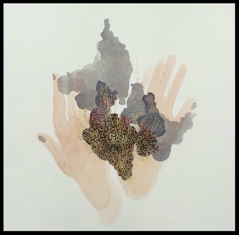 Smoke Hands