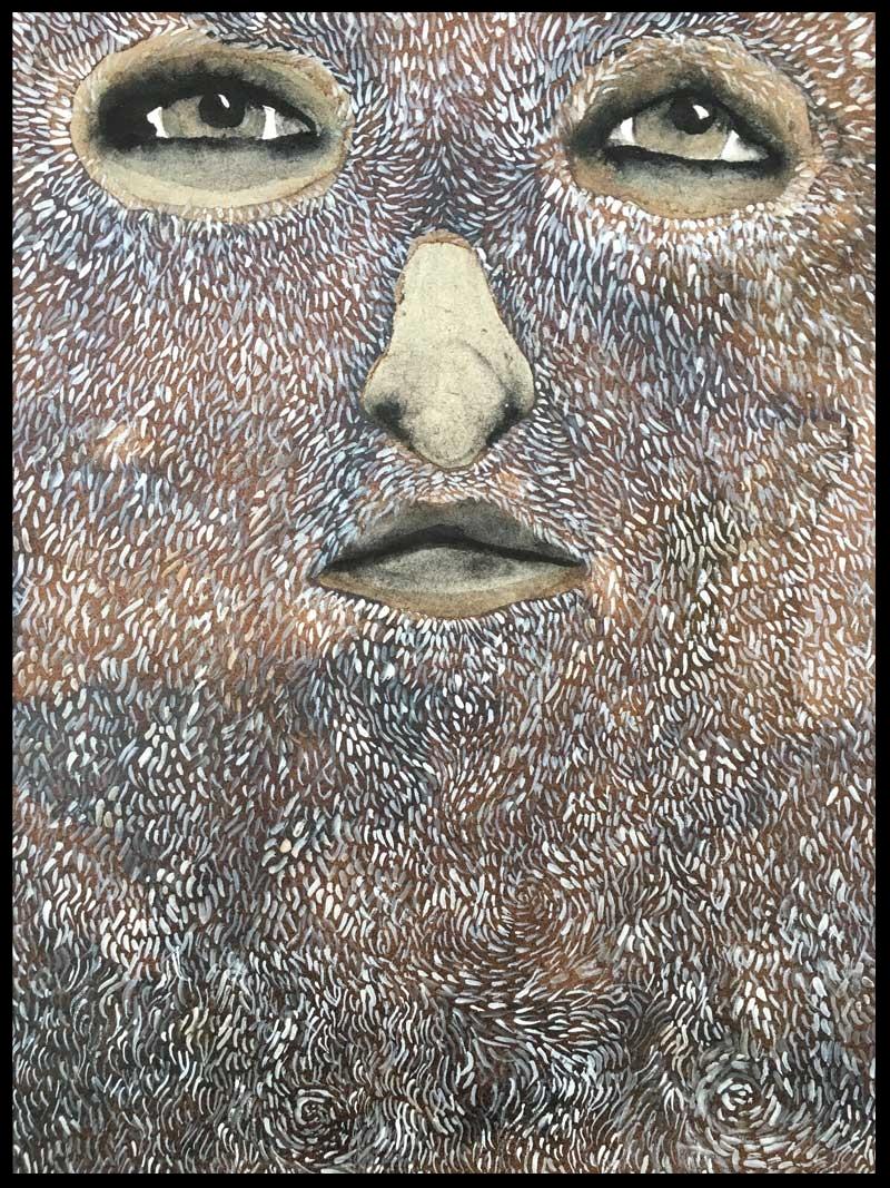 Creature-detail