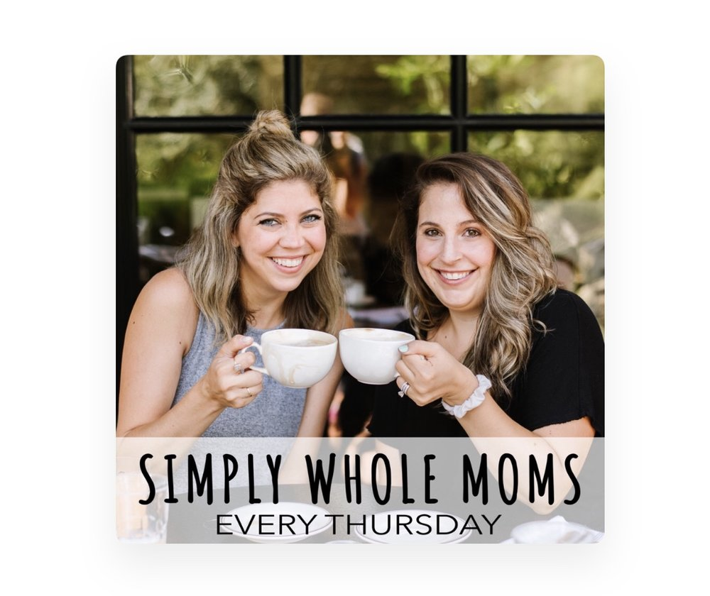 simply whole moms