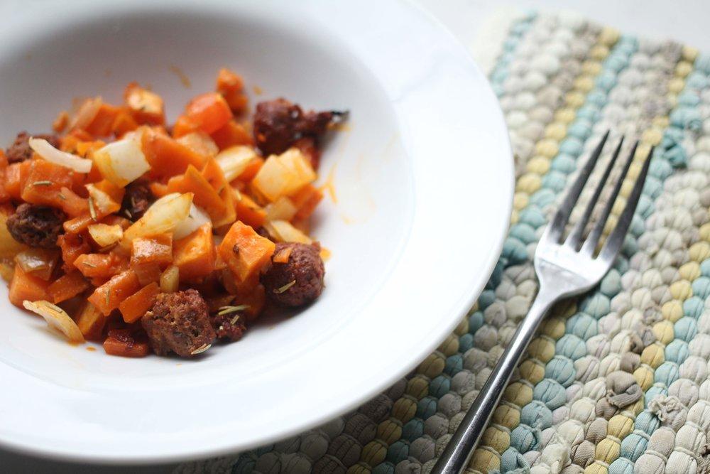 paleo simple dinner recipes