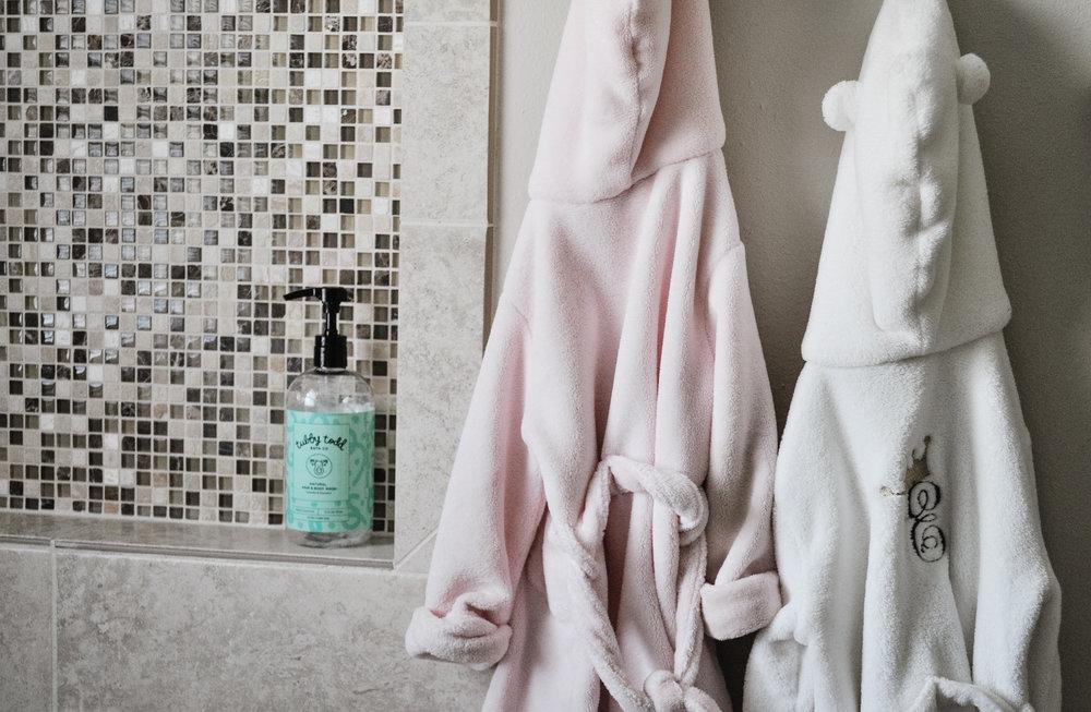 kids bath nontoxic