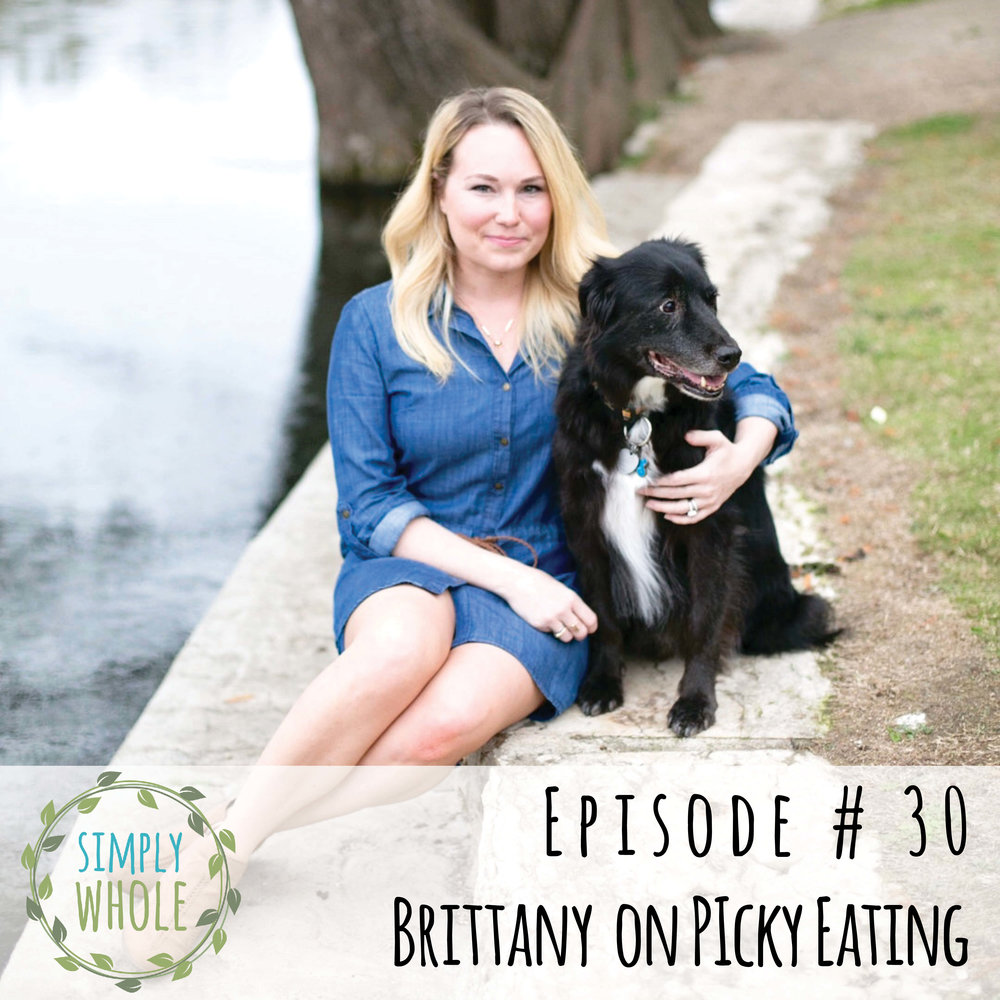occupational therapist on picky eating
