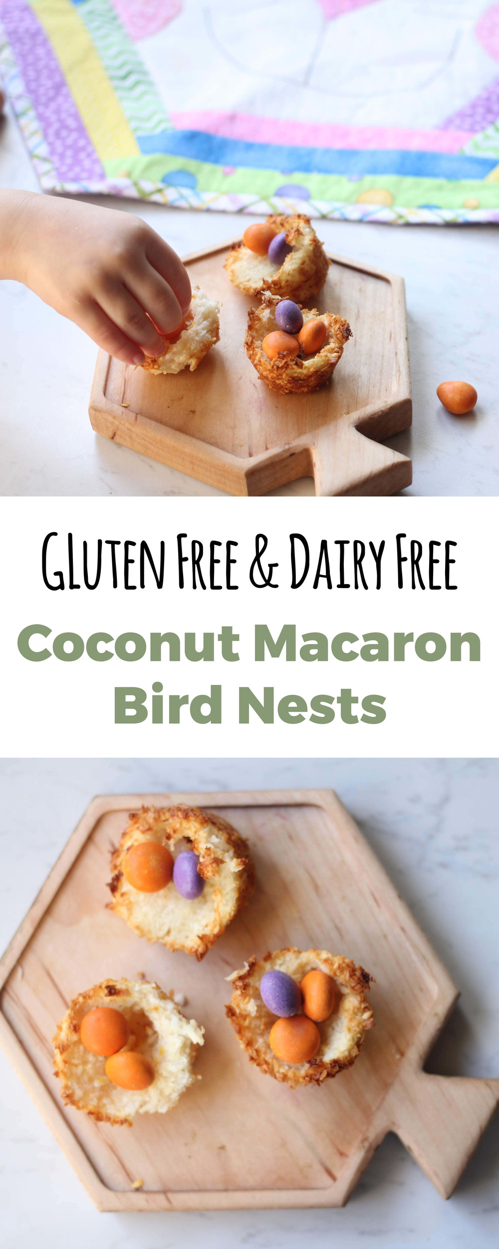 A fun and simple snacktivity to do with your kiddos to celebrate Spring. This is gluten free and dairy free with low sugar.