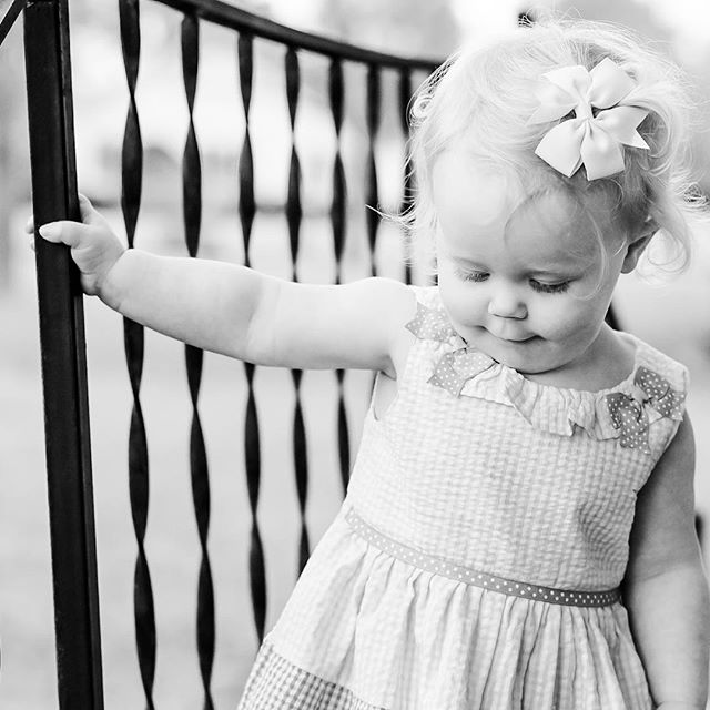 LETS GO OUTSIDE// This business journey has lead my down another path unknowingly to me. I just realized today that I am starting to photograph my kids more and more. KK especially. I am desperate to remember these little times with her, but also sad because A didn't have images like this when he was growing. Mom guilt is very real. 😂  #srambophoto  #albanygaphotographer  #childrensphotographer  #getoutside  #itsarambolife