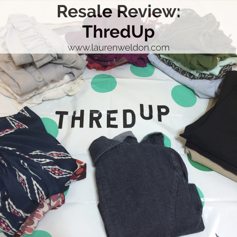 Resale Review - ThredUp