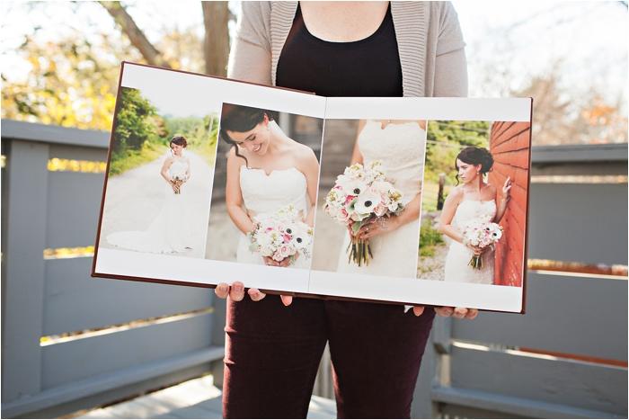 Deborah Zoe Photography Madera Books Wedding Album New Hampshire Barn Wedding0053JPG