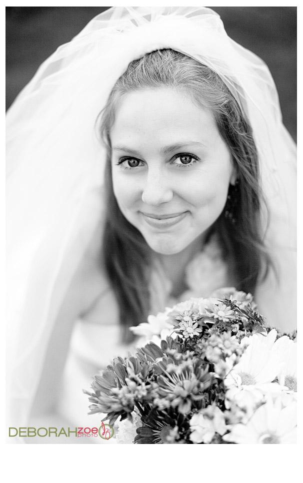 Boston Wedding Photographer | Deborah Zoe