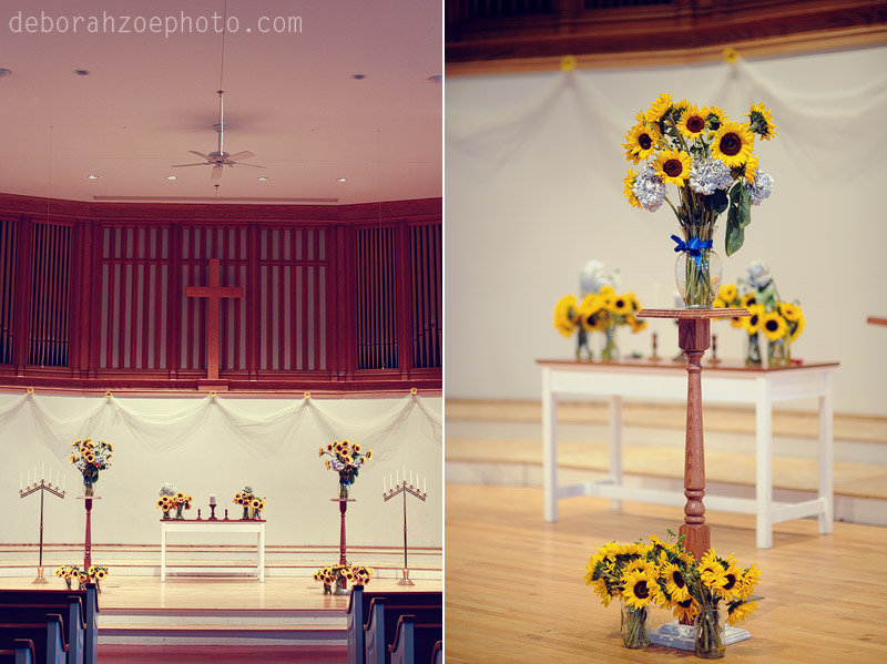 Maine Wedding Photography Maine Wedding Ogunquit Wedding York Wedding DIY Wedding Sunflower Wedding Details  Deborah Zoe Photo004