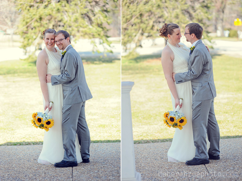 Maine Wedding Photography Maine Wedding Ogunquit Wedding York Wedding DIY Wedding Sunflower Wedding Details  Deborah Zoe Photo021