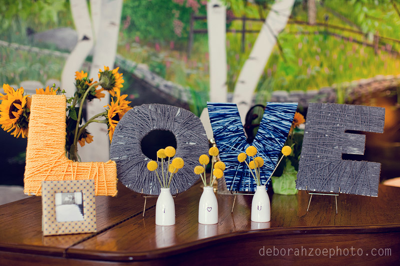 Maine Wedding Photography Maine Wedding Ogunquit Wedding York Wedding DIY Wedding Sunflower Wedding Details  Deborah Zoe Photo024