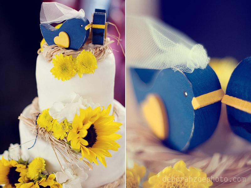 Maine Wedding Photography Maine Wedding Ogunquit Wedding York Wedding DIY Wedding Sunflower Wedding Details  Deborah Zoe Photo029