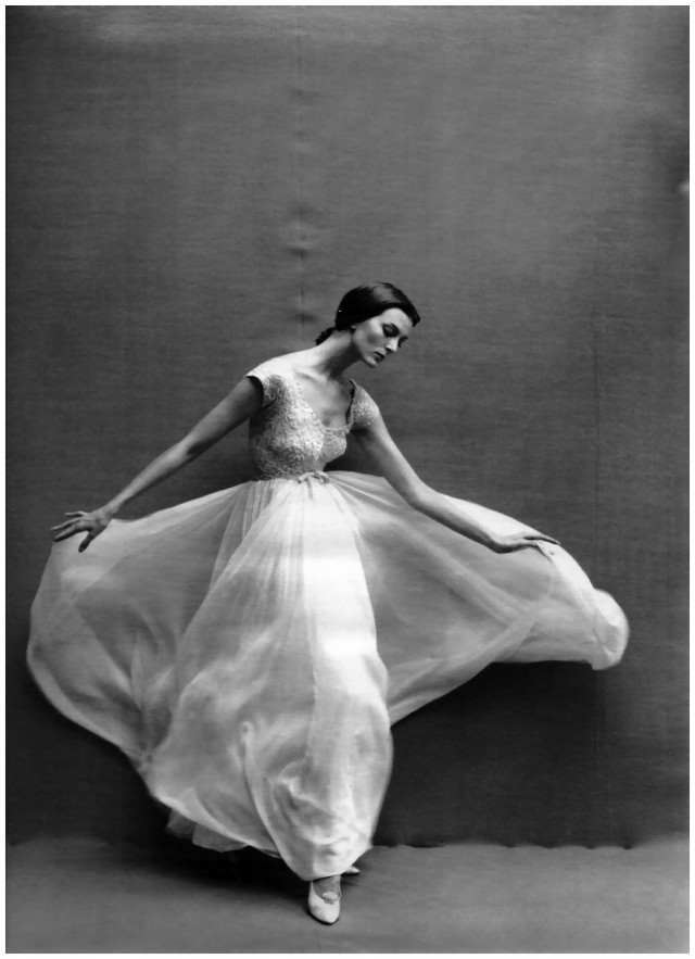 Richard Avedon.
