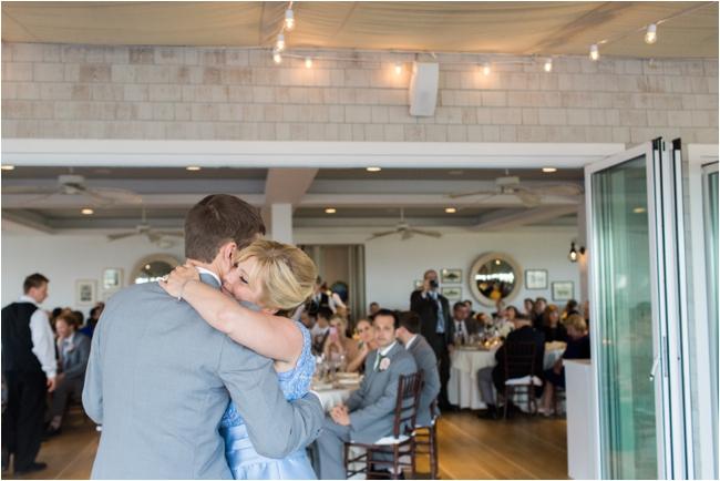 A Chatham Bars Inn Wedding by Deborah Zoe Photography.