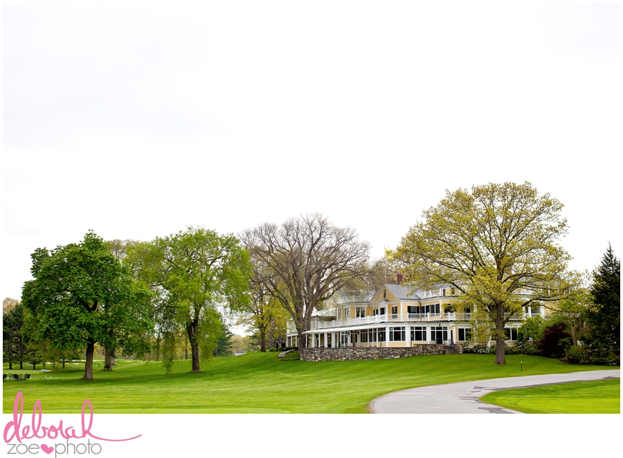 The Country Club Chesnut Hill Wedding Table and Tulip Boston Wedding Venue Massachusetts Wedding Photography Country Club Wedding Spring Wedding Deborah Zoe Photo024