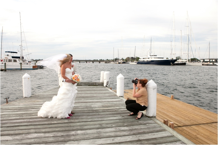 deborah zoe photography behind the scenes boston wedding photographer
