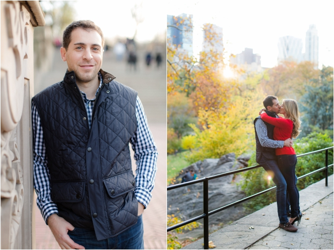 The Best of 2014 : The Engagements. By Deborah Zoe Photography.