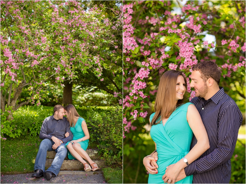 deborah zoe photography blithewold mansion newport engagement session wedding garden engagement0002.JPG