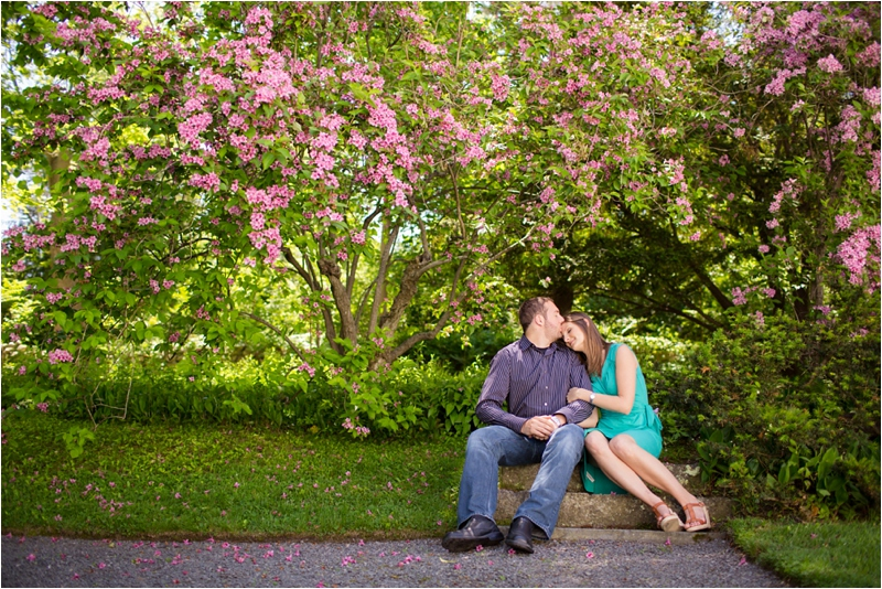 deborah zoe photography blithewold mansion newport engagement session wedding garden engagement0003.JPG