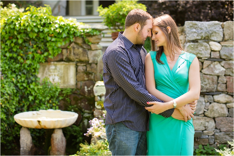 deborah zoe photography blithewold mansion newport engagement session wedding garden engagement0011.JPG