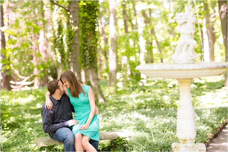 deborah zoe photography blithewold mansion newport engagement session wedding garden engagement0013.JPG