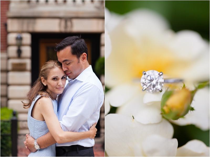 deborah zoe photography boston wedding photographer back bay engagement session boston pedi cab lansdowne pub0040.JPG
