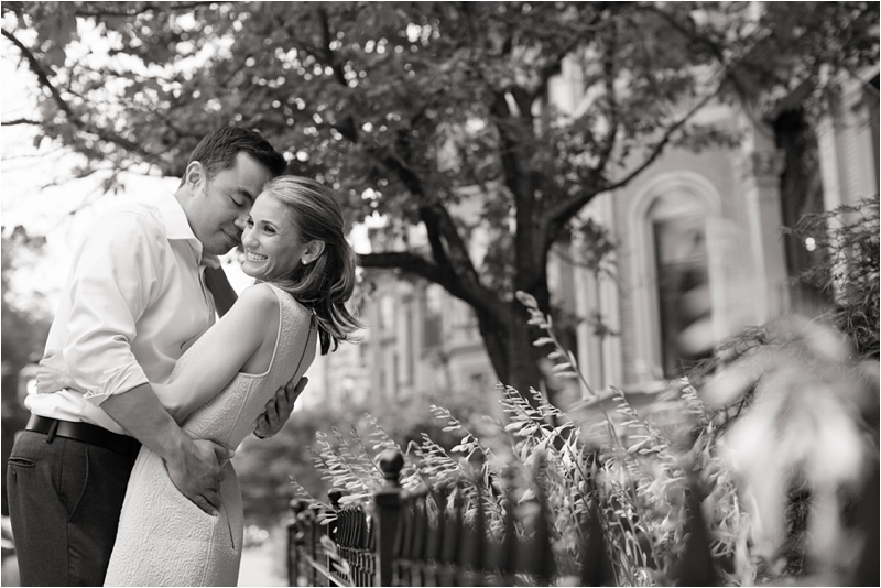 deborah zoe photography boston wedding photographer back bay engagement session boston pedi cab lansdowne pub0041.JPG
