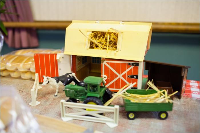 farm themed baby shower new england wedding photographer