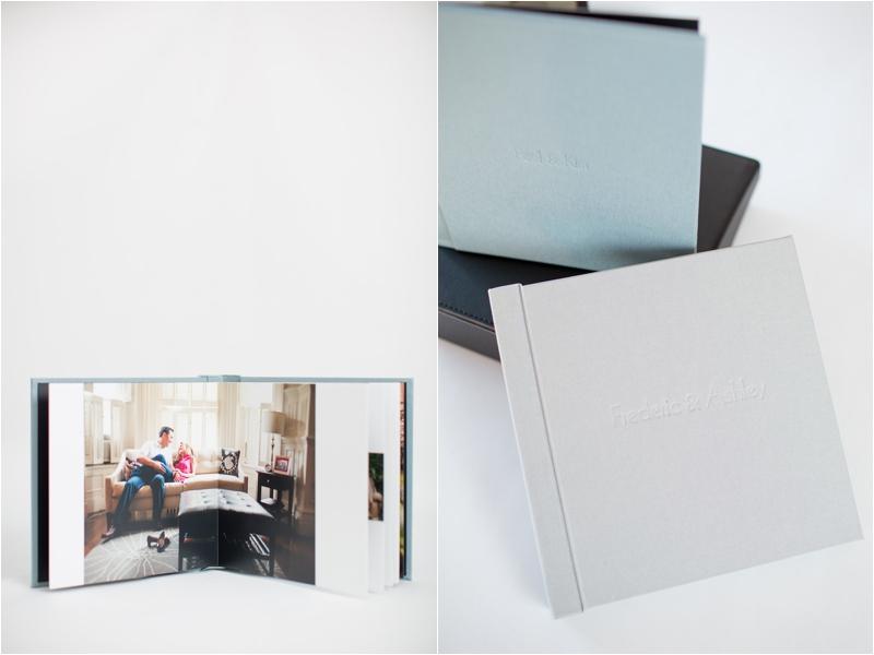 deborah zoe photography engagement album madera books linen album new england weddings0002.JPG