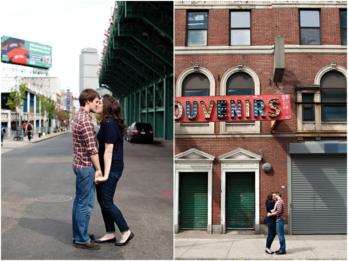 deborah zoe photography boston fenway park engagement session new england wedding photographer0013
