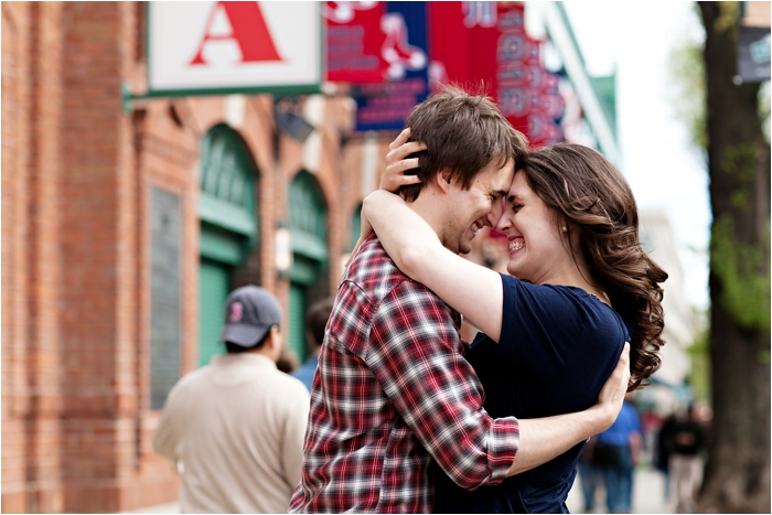 deborah zoe photography boston fenway park engagement session new england wedding photographer0027