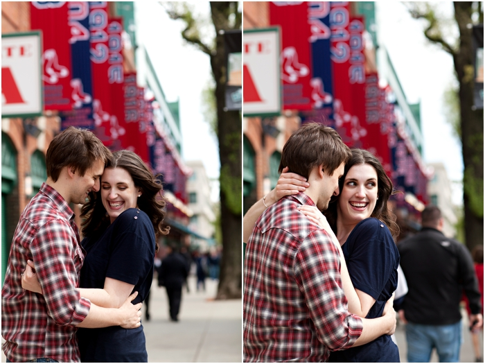 deborah zoe photography boston fenway park engagement session new england wedding photographer0029